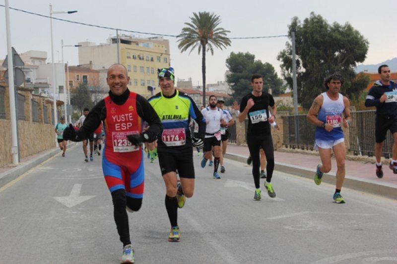 La Hermandad de Santa María Magdalena baja dos euros el precio de la inscripción para la media maratón