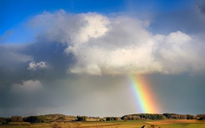 Predicción meteorológica del miércoles 17/04/19